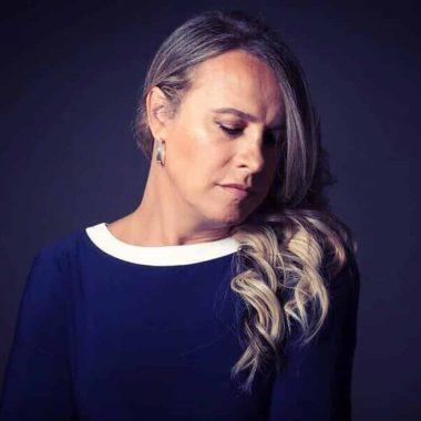 actriz trans México