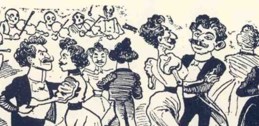 Baile de los 41