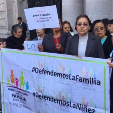 frente-nacional-familia-matrimonio-igualitario-Estado-de-México