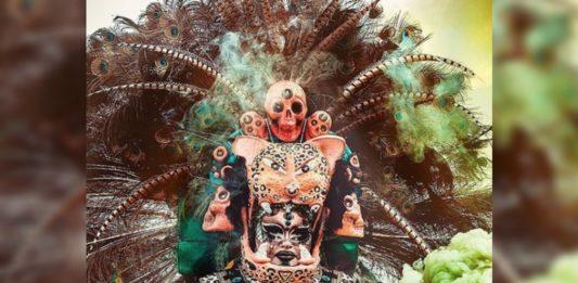 big queens mexicanas