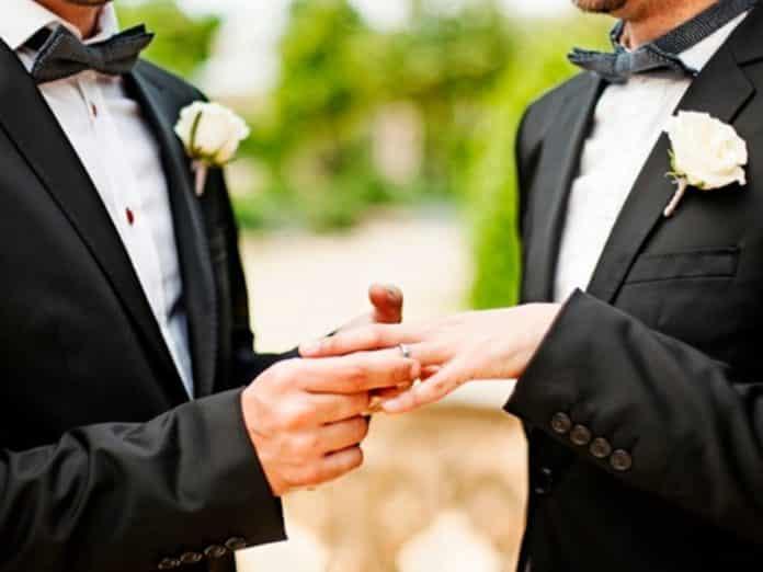 casarte estado sin matrimonio igualitario