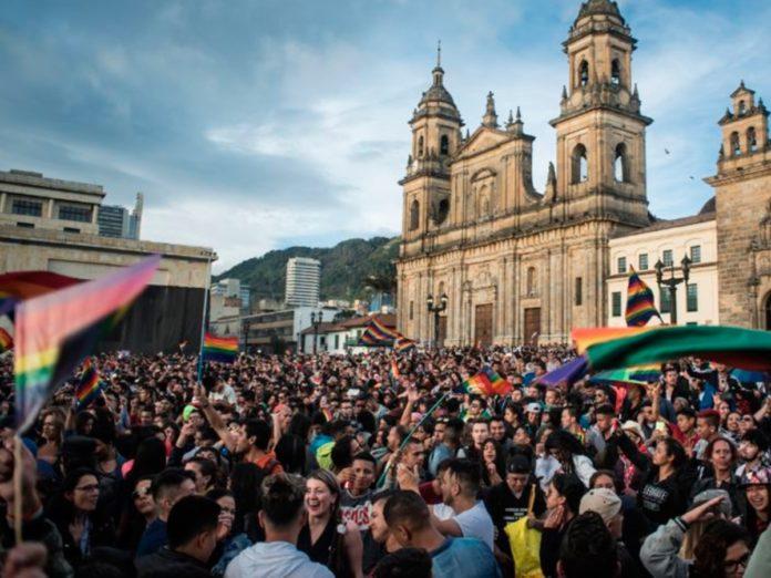 cosas amar Colombia