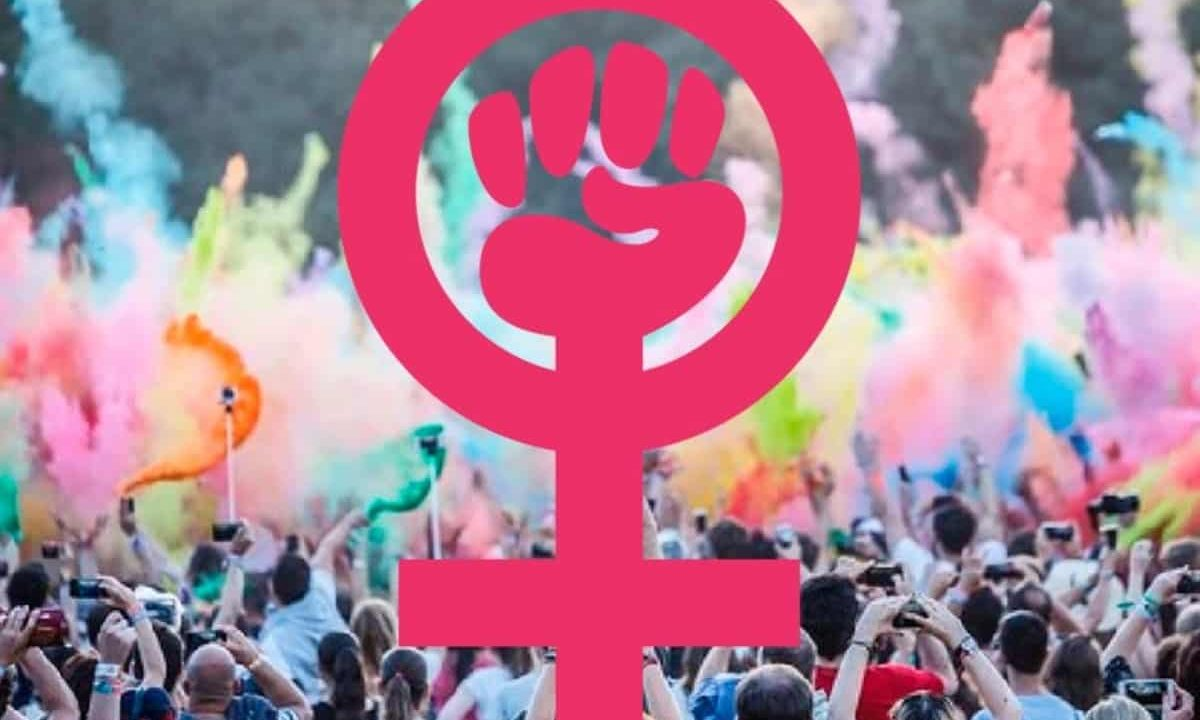 gay feminista
