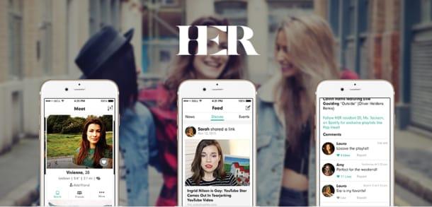 apps para ligar lesbianas her