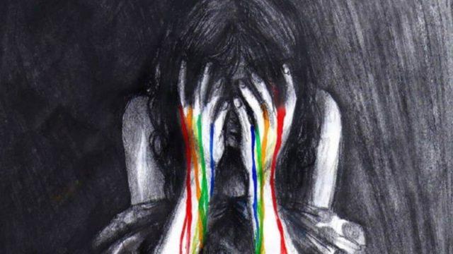 mujeres bisexuales trastornos mentales 1