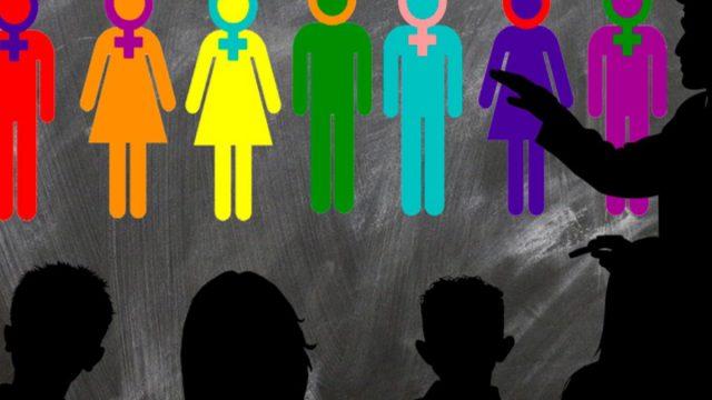 origen ideología de género