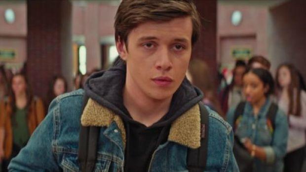 películas LGBT+ adolescencia love simon
