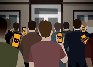 personas encontrar apps ligue