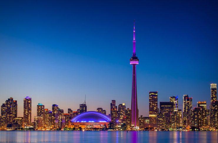 No todo en Toronto es el Gay Village
