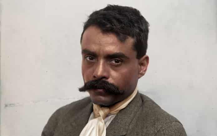 El amante de Emiliano Zapata 2