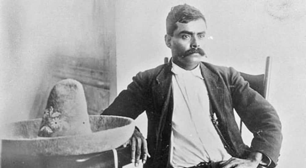 El amante de Emiliano Zapata 4