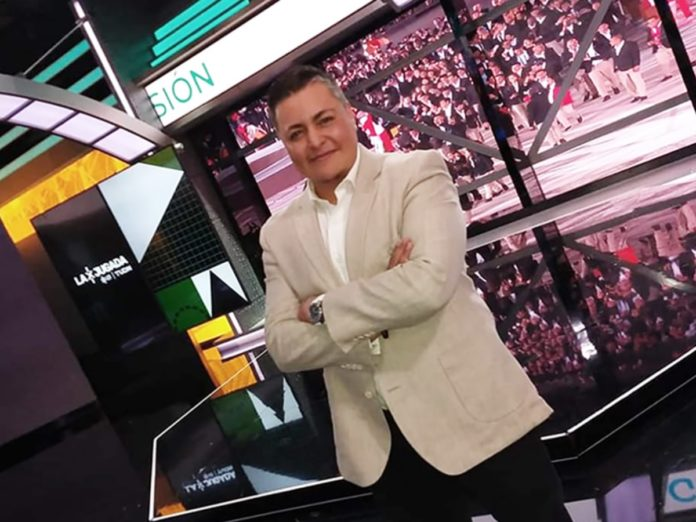 comentarista trans Televisa