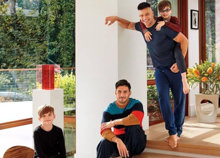 familias LGBT+ famosas 2