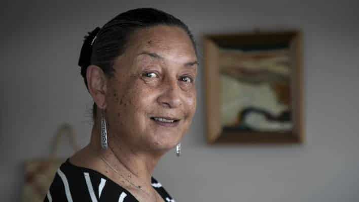 mujeres trans historia georgina beyer