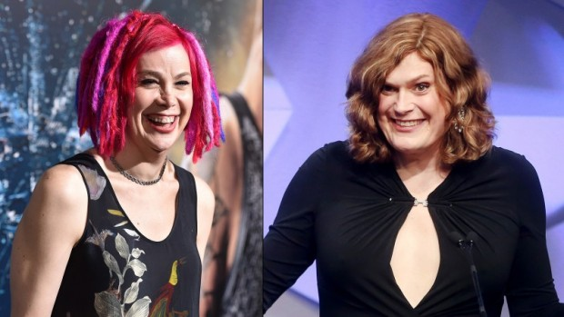mujeres trans historia hermanas wachowski