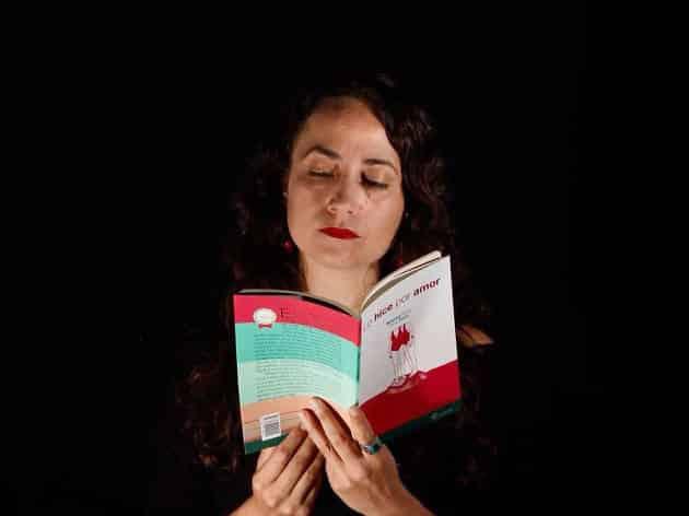novelas lgbt cortas Mildred Pérez de la Torre