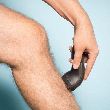 pros contras rasurarte piernas 1