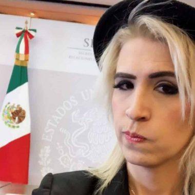MIGRANTES LGBT+ MÉXICO