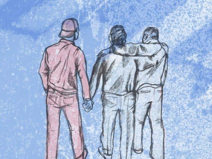 estudio fieles gays 2