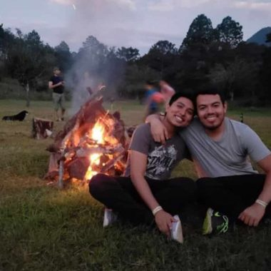 fotos parejas LGBT+ amor portada