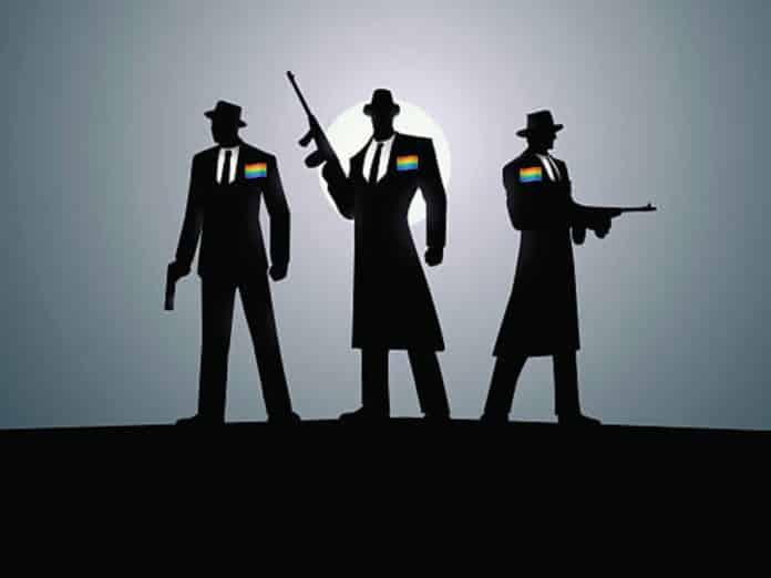 mafia gays 3