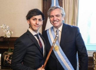 Estanislao Fernández homofóbicos