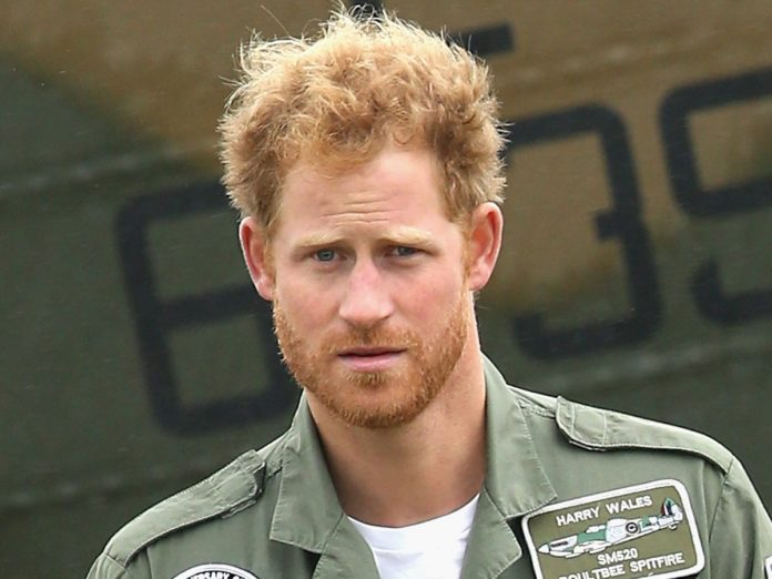 Príncipe Harry defensor gays-2
