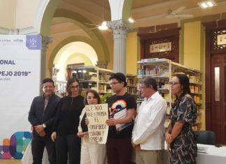 beatriz espejo homofobia Yucatán portada