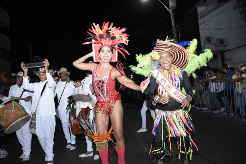 carnaval gay colombia 4
