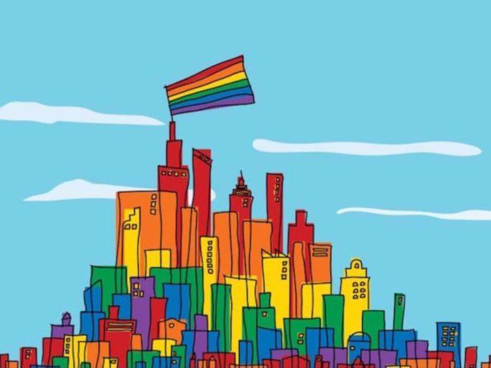 datos turismo LGBT+ México