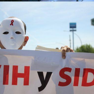 desabasto medicamentos VIH portada