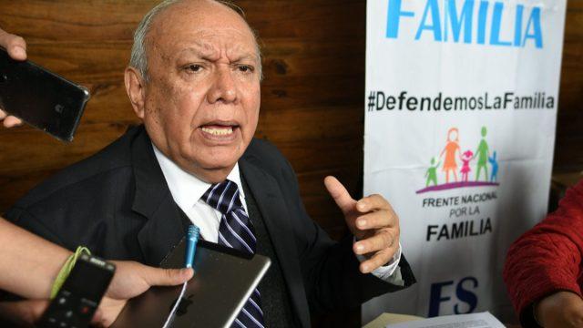 fnf gaymonio presidente ignacio guadarrama portada