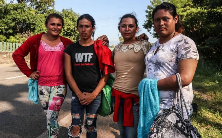 migrantes lgbt+ ayuda méxico