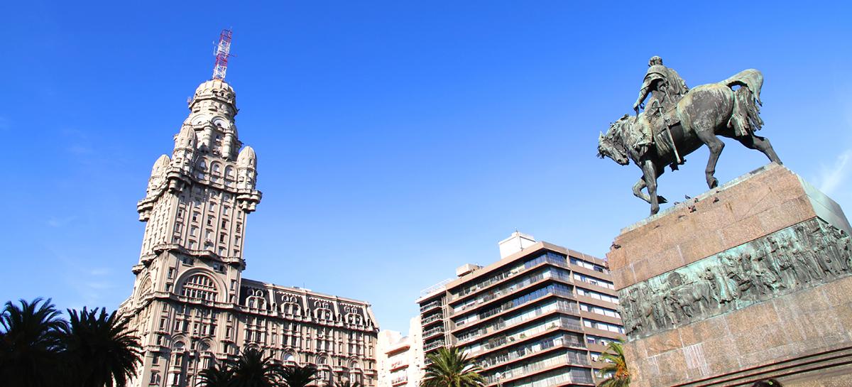 países latinoamericanos viajar lgbt uruguay