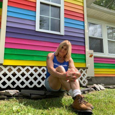vecinos gatito mujer trans portada