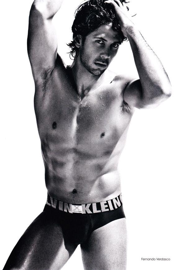 celebridades calzones Calvin Klein