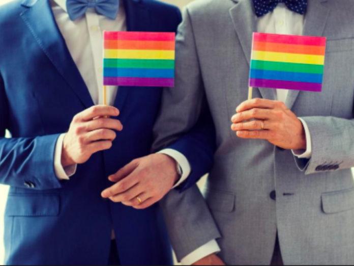 matrimonio gays felices
