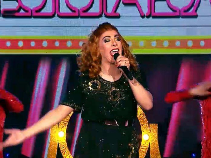 drag queen MasterChef