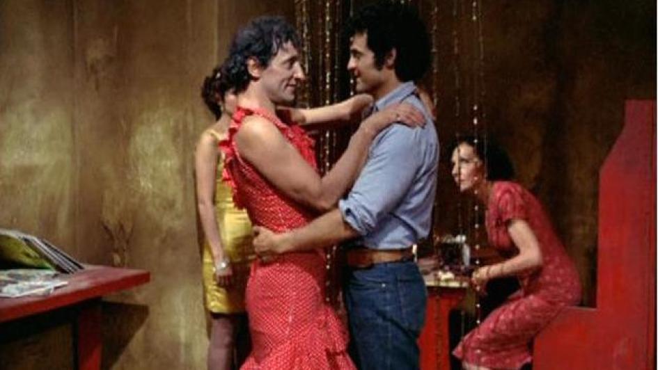 el lugar sin límites películas LGBT+ latinas