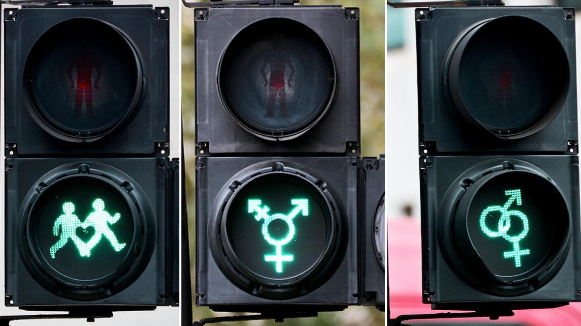 señalizaciones homoparentales familias