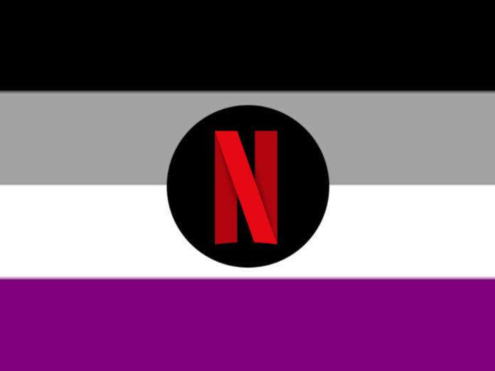 asexual personajes Netflix