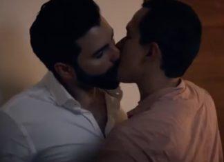 parejas lgbt+ telenovelas mexicanas portada