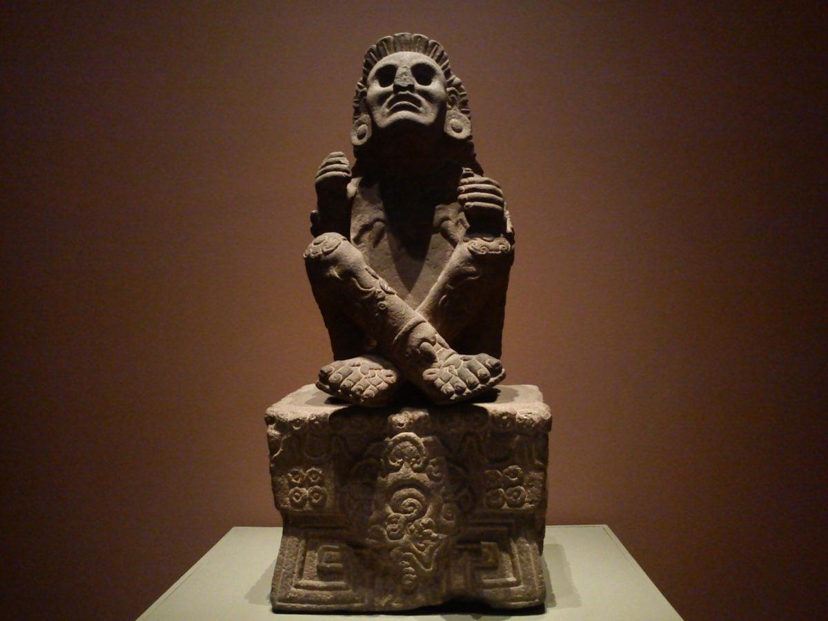 xochipilli dios gays mexicas 2