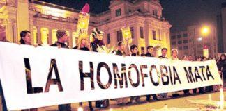 estados méxico discriminan LGBT+