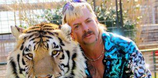 dildo Tiger King