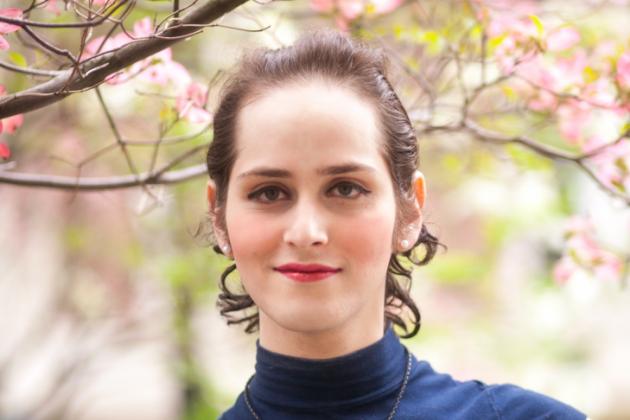 Exrabino ultraortodoxo ahora es una mujer trans - Homosensual