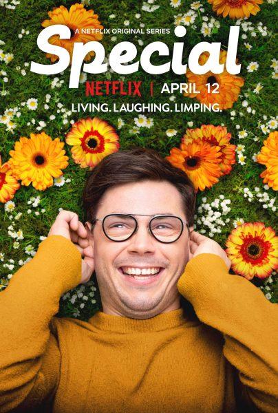 Special Netflix sexo gay