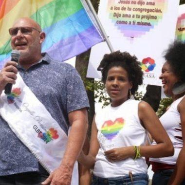 aliado traicionó comunidad LGBTQ+