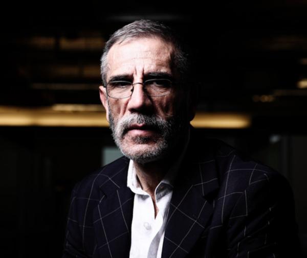 Luis González Alba Gay