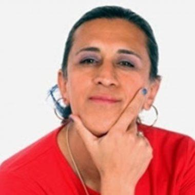 Natalia Anaya trans bisexual